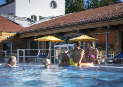 Therme Bad Griesbach